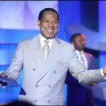 CELEBRATE THE WORD IN YOUR LIFE BY PASTOR CHRIS OYAKHILOME