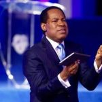 Faith Gets The Lord's Attention – Pastor Chris Oyakhilome