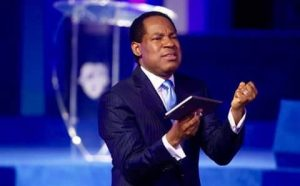 Faith Gets The Lord's Attention - Pastor Chris Oyakhilome