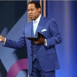 GOD IS LOVE – PASTOR CHRIS OYAKHILOME