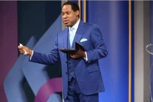HOW TO KNOW THE VOICE OF THE SPIRIT BY PASTOR CHRIS