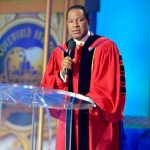 GOD'S WORD: THE MATERIAL FOR YOUR BLESSING – PASTOR CHRIS OYAKHILOME