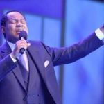 PRAISE HIM – PASTOR CHRIS OYAKHILOME