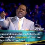 THERE'S MUCH MORE – PASTOR CHRIS OYAKHILOME