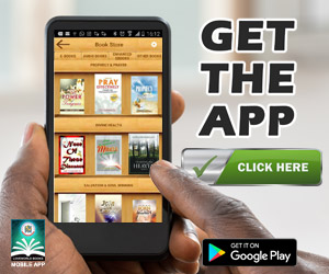 LoveWorld Books Mobile App