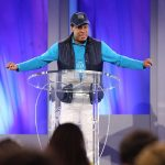 BE A PARTNER WITH THE LORD BY PASTOR CHRIS OYAKHILOME