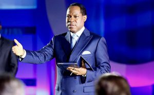 Rhapsody of Realities Daily Devotional - Pastor Chris Oyakhilome - Online
