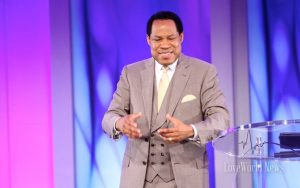 THE 5 SOLID FACTS OF THE GOSPEL BY PASTOR CHRIS OYAKHILOME & PASTOR BENNY HINN