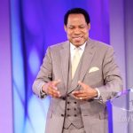 Pastor Chris Declares Word of the Spirit for July — 'the Month of Expansion'!