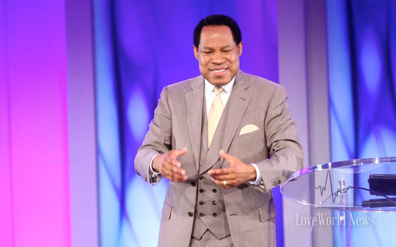 Christian Devotional - Rhapsody of Realities