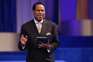 Pastor Chris Oyakhilome - Rhapsody Of Realities 2017