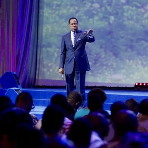 BLW President builds on prophecy and insight, declaring a season of increasing knowledge.