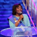 Pastor Deola Phillips Inaugurated as 14th Chief Executive Officer, BLW Inc.