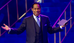 DIVINE HEALTH; ENTER THE HEALING SCHOOL WITH PASTOR CHRIS