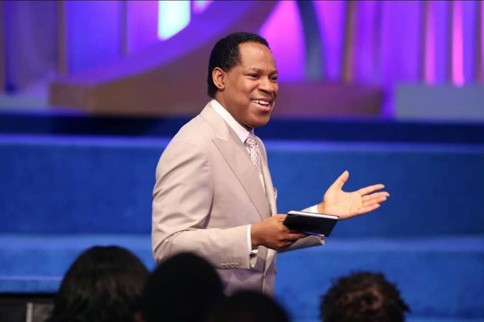 Pastor Chris Oyakhilome - Christian Devotional