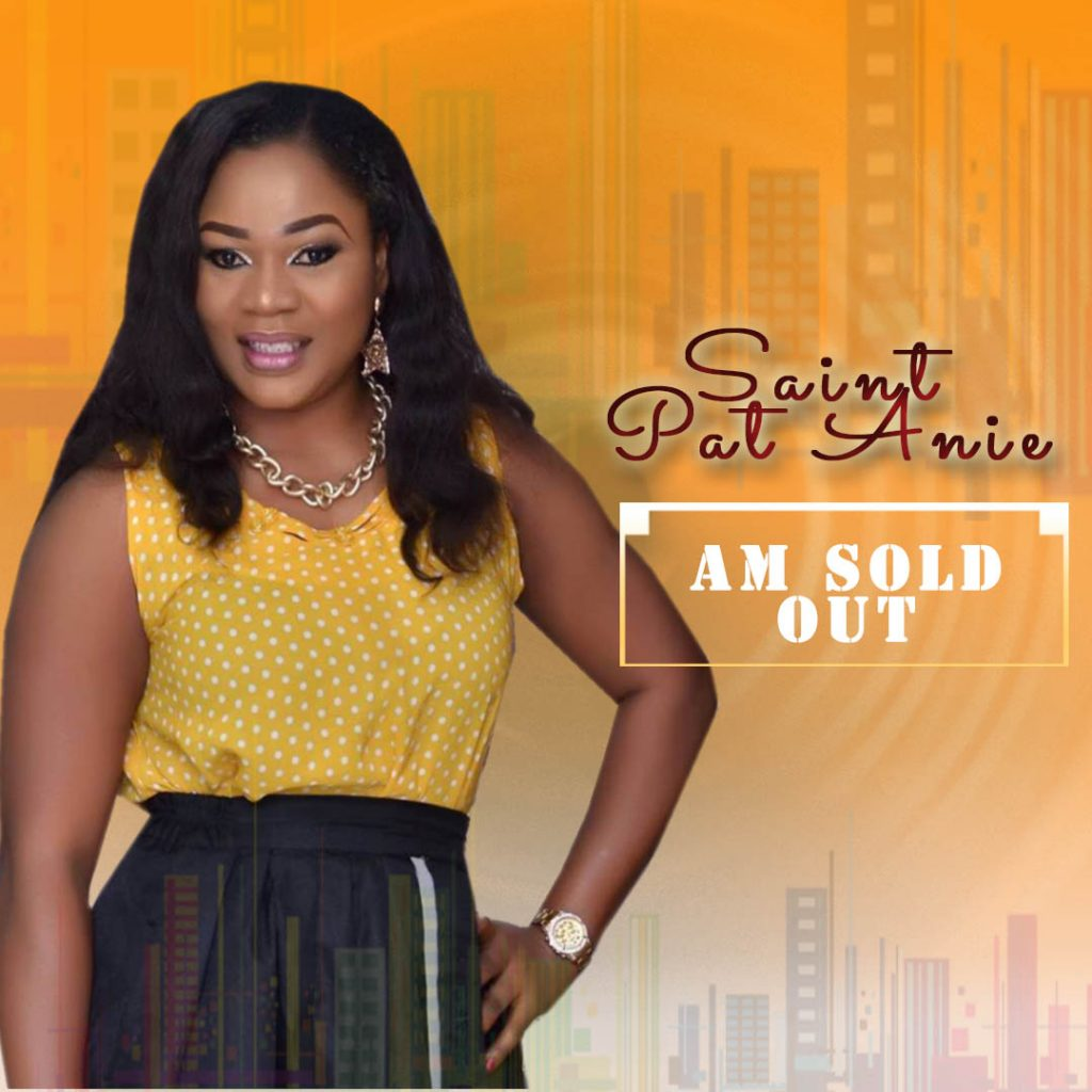 AM SOLD OUT BY SAINT PAT ANIE