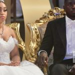 Royal Wedding of Sharon Oyakhilome & Phillip Frimpong