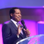 Our Global Communion Service for the month of June with Our man of God Reverend (Dr.) Chris Oyakhilome,