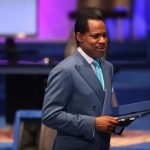 """BELIEVING"" AND ""TALKING"" MUST GO TOGETHER BY REV.DR CHRIS OYAKHILOME."