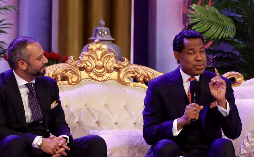 You Church - Pastor Chris Oyakhilome
