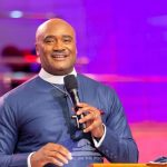 PAUL ADEFARASIN'S HOUSE ON THE ROCK FEEDS THE COMMUNITY