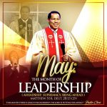 GLOBAL COMMUNION SERVICE WITH PASTOR CHRIS SUNDAY, 5TH MAY, 2019