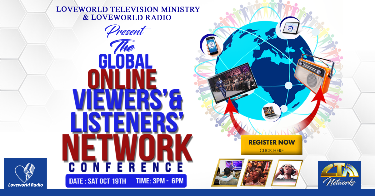 LoveWorld Television Ministry