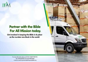 RHAPSODY OF REALITIES BIBLE FOR CHRISTIANS